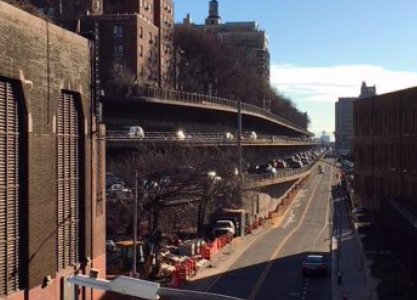 The BQE Reconstruction Project and Design-Build Authorization